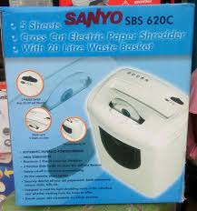 Home Paper Shredders by Shredders In Nigeria For Sale Prices On Jiji Ng Buy And Sell