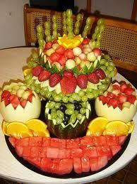 fruits arrangements 73 best fruit arrangement images on fruit arrangements