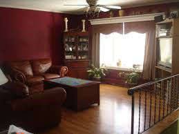 decorating bi level home bi level open to dining room and