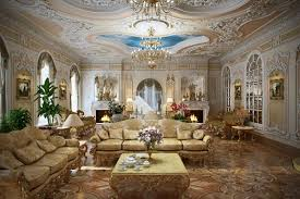 best rococo home and design gallery interior design for home