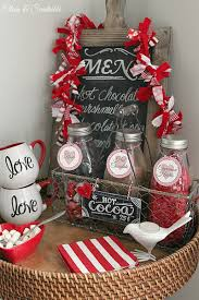 18 sweet and simple diy valentine u0027s day decorations valentine decor