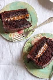 belula chocolate u0026 dulce de leche cake