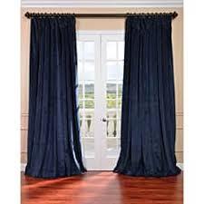 Black Out Curtain Fabric Blackout Curtains U0026 Drapes Shop The Best Deals For Dec 2017