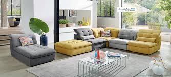 canapé relax cuir center cuir center canape modulable cuir center bizoko com