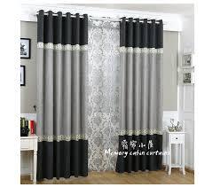 Vertical Striped Curtains Online Shop 2014 Cotton Linen Vertical Striped Knitted Modern