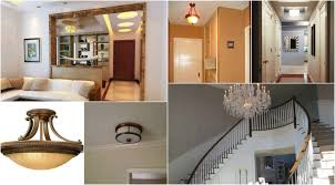 Small Foyer Lighting Ideas Rustic Hallway Light Fixtures Notable Beautiful Kitchens Dream