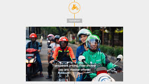 philippines motorcycle taxi indonesia bans then swiftly unbans motorcycle taxi on demand