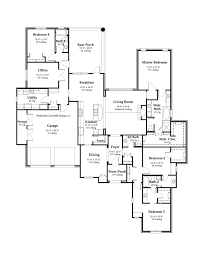 country kitchen floor plans country house floor plans