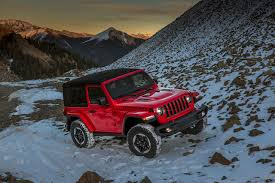 jeep cars red pictures jeep 2018 wrangler rubicon red auto metallic
