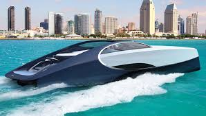 lexus sport yacht bugatti and palmer johnson launch bugatti niniette 66 yacht