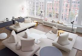 Sofa Small Bathroom Remodeling Ideas by Relaxing Living Rooms With Gorgeous Modern Sofas Idolza