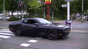 Dodge Challenger Modified - dodge challenger srt8 engine sound youtube