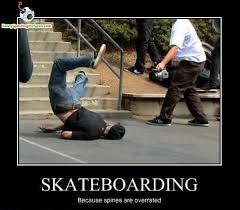 Funny Skateboard Memes - skateboard puns