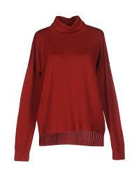 duvetica winter coats sale duvetica cashmere jumper red women