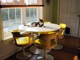Dining Room Table Styles Best Mid Century Dining Set Styles