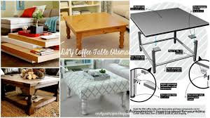 free coffee table plans 101 simple free diy coffee table plans 2 round tables square 20 inch