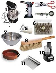 materiel cuisine matériel obligatoire dans votre cuisine paperblog