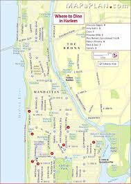 tourist map of new york maps of new york top tourist attractions free printable