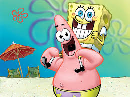 spongebob and patrick best friends forever youtube