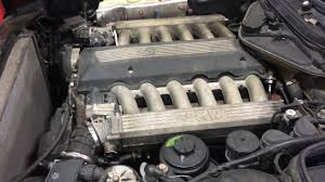 v12 engine for sale bmw e32 750il m70 v12 engine for sale bimmerpc com