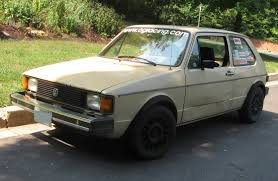 volkswagen rabbit information and photos momentcar