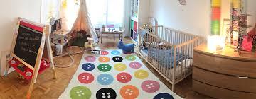 pas de chambre pour bébé six astuces pour aménager la chambre de bébé moins cher tous les