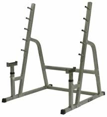 Bench Press Safety Stands Power Rack And Bench Foter