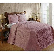 Bedspreads And Coverlets Quilts Chenille Quilts Bedspreads And Coverlets Ebay