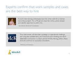 Case Interview Secrets  A Former McKinsey Interviewer Reveals How