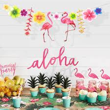 Summer Party Decorations Online Buy Wholesale Summer Party Decorations From China Summer