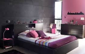 chambre gris fushia chambre gris et fushia 11 deco of lzzy co newsindo co