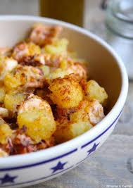 cuisiner le poulpe recettes poulpe à la galicienne recette spéciale 140 ans de neff
