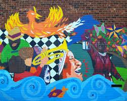 african american mural harlem new york city celia cruz a flickr african american mural harlem new york city by jag9889
