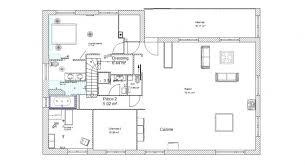 plan salon cuisine sejour salle manger cuisine ouverte sur salle manger with contemporain salle plan