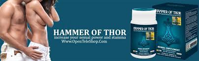 hammer of thor testosterone energy
