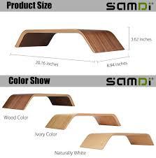samdi wooden laptop holder wood sta end 3 15 2020 12 20 pm