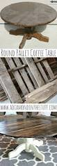 best 25 wood pallet coffee table ideas on pinterest homemade