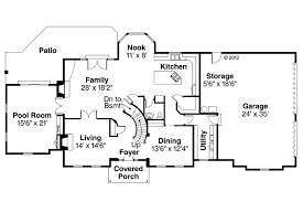 ranch house plans anacortes 30 936 associated designs plan floor classic house plans kersley 30 041 associated designs plan 1st floor pinterest diy home decor