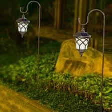 Solar Lighting For Gardens by Solar Lights You U0027ll Love Wayfair