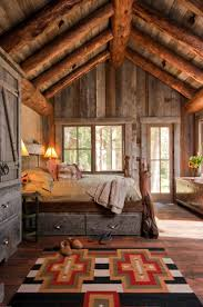 cool log cabins 25 best ideas about log home bedroom on pinterest log cabin unique