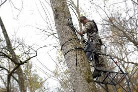 how to build a tree stand for better