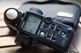 where to buy a light meter watch where do light meters fit in modern cinematography