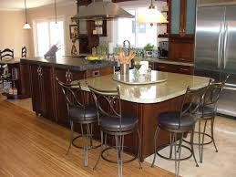 Bar Counter Top Kitchen Remodels Custom Cabinetry Much Ado About Kitchens