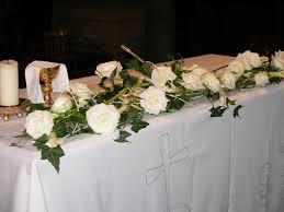 deco fleur mariage fleurs mariage décoration d eglise vatry fleuriste