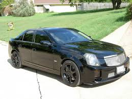 2004 cadillac cts v for sale 2004 cadillac cts v blacked out ls1tech camaro and firebird