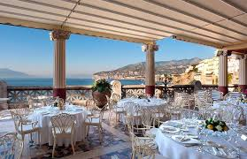 La Pergola Sorrento by Sorrento Weddings In Romantic Hotel 5 Stars Amalfi Italy