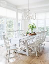 Chairs For Dining Room Table Best 25 White Dining Table Ideas On Pinterest White Dining Room