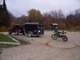 jeep wrangler cargo trailer jeep wrangler towing trucks trailers rv s haulers