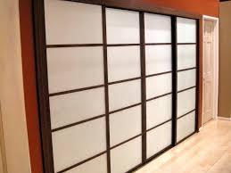 Sliding Closet Door Options Wide Closet Doors Click Here To See Sles Of Raised Panel Door