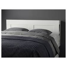 headboard with bed frame brimnes headboard with storage compartment full double ikea